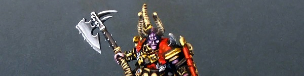 Lord of Khorne