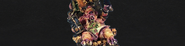 Epidemius, The Tallyman of Nurgle