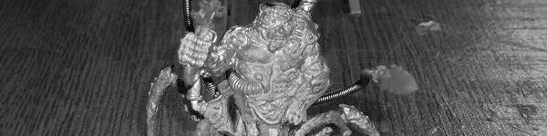 Tekron Warmaster
