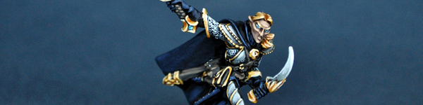 Reaper 14551 Vale Ranger Sergeant
