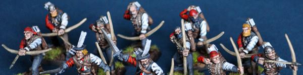Empire Archers