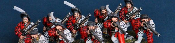 Empire Handgunners