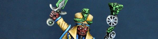Battle Wizard of Death Lore