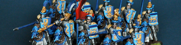 Empire Knight Panters