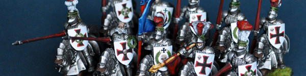 Empire Reiksguard Knights