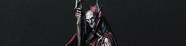 Vampire Counts Necromancer