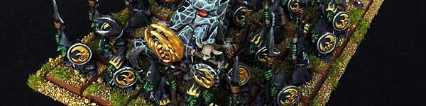 Night Goblins Horde