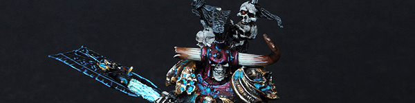 Vampire Counts Krell, Lord of Undeath