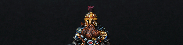 Durin's Folk King's Champion