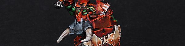Black Orc Krimson Killer Big Boss