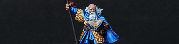 Floi Stonehand, Loremaster of Moria