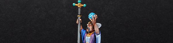 Empire Celestial Wizard