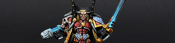 Blood Angels Mephiston