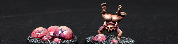Nurgle Tokens