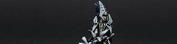 Darkreach Avrix Dirthe Champion
