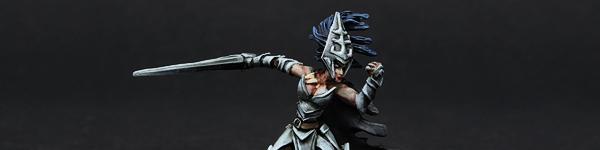 Darkreach Shadowstep Warrior