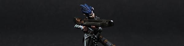 Darkreach Shiver Spike