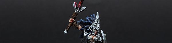 Darkreach Tierdeleira Priestess