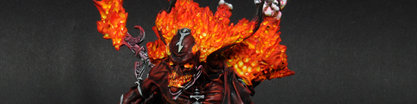 Incarnate Elemental Of Fire
