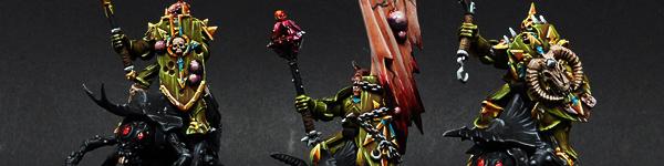 Skullcrushers of Nurgle