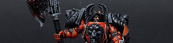 Astral Tigers Skull Fangs Leader