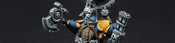 Dwarf Grimm Burloksson
