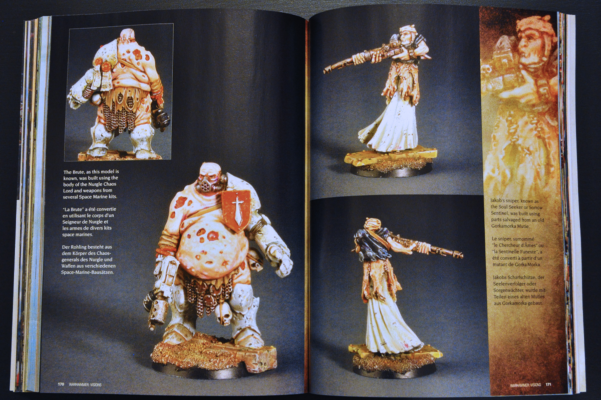 Warhammer Visions February 2014 Blanchitsu (part 2 of 3)
