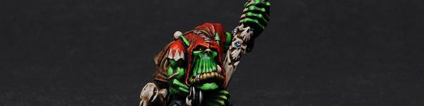 Nazgob Orc Great Shaman