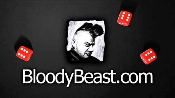 BloodyBeast.com is now on YouTube!