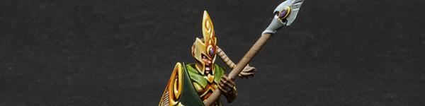 Wood Elf Eternal Guard