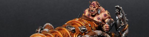 Ogre Kingdoms Ironblaster