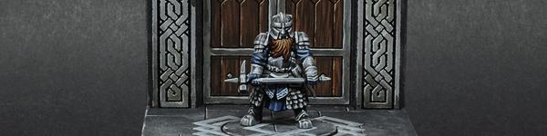 Grim Hammer