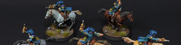 Cygnar Tempest Blazers