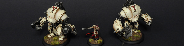 Khador Battlebox Army