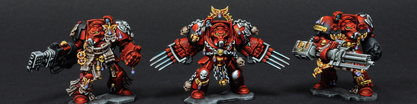 Space Hulk Blood Angels