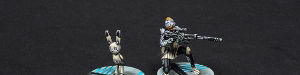 Aleph Atalanta and Spot Bot