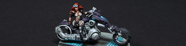 Aleph Penthesilea Amazon Warrioress