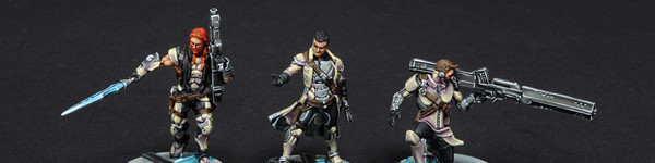 Aleph Phoenix, Machaon and Teucer
