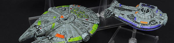 Star Wars Starships