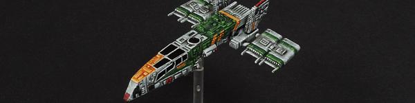 Star Wars HWK-290