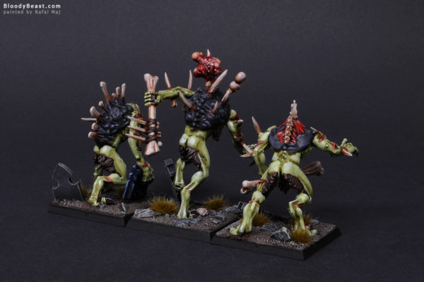 Crypt Horrors Back 1 painted by Rafal Maj (BloodyBeast.com)