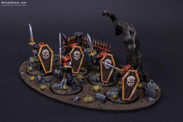 Stormcast Eternals Pumpkins of Heldenhammer 2