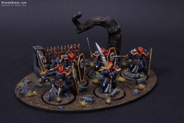 Stormcast Eternals Pumpkins of Heldenhammer 3