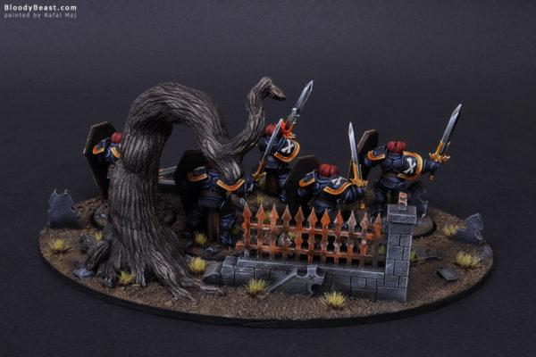 Stormcast Eternals Pumpkins of Heldenhammer 4