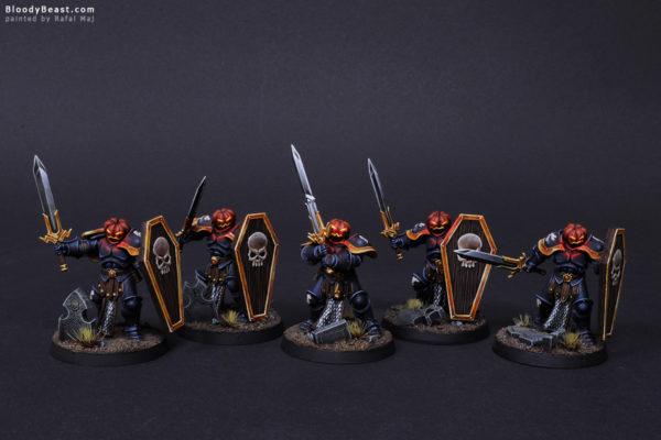 Stormcast Eternals Pumpkins of Heldenhammer 5