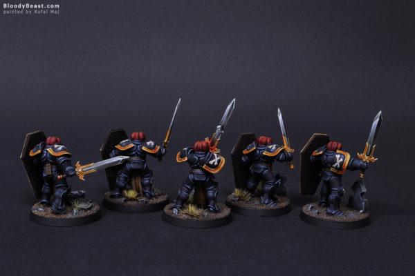 Stormcast Eternals Pumpkins of Heldenhammer 6