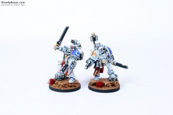 Ultramarines Apothecaries 1