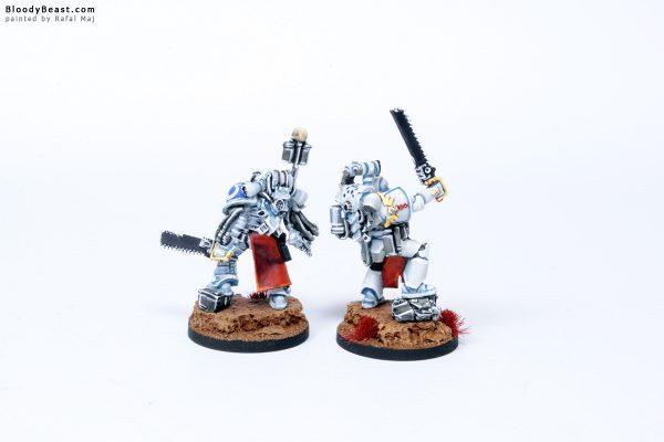 Ultramarines Apothecaries 2