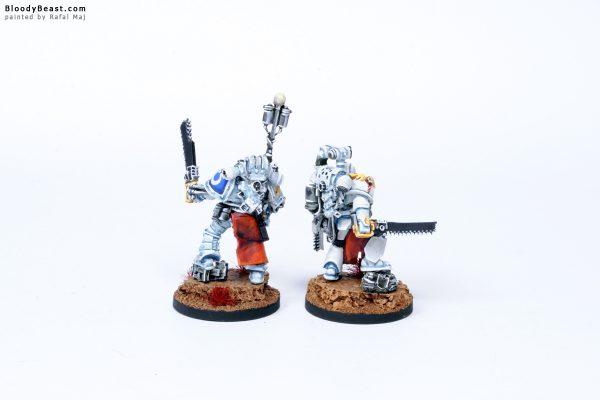 Ultramarines Apothecaries 4