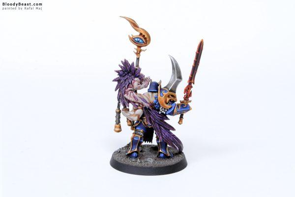 Curseling Eye of Tzeentch 5